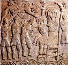Tempietto Longobardo Cividale - Unesco
