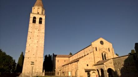 Basilica di Aquileia - Unesco